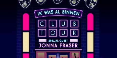 broederliefde-clubtour-poster